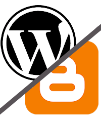 WordPress of Blogger?