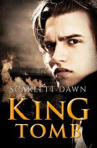 Scarlett Dawn – King Tomb