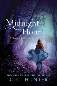 C. C. Hunter – Midnight Hour