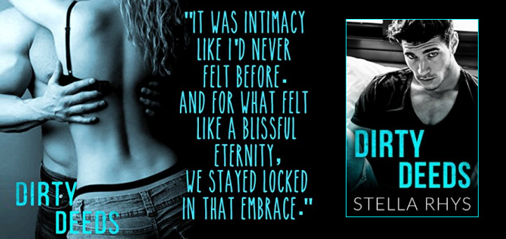 Stella Rhys – Dirty Deeds