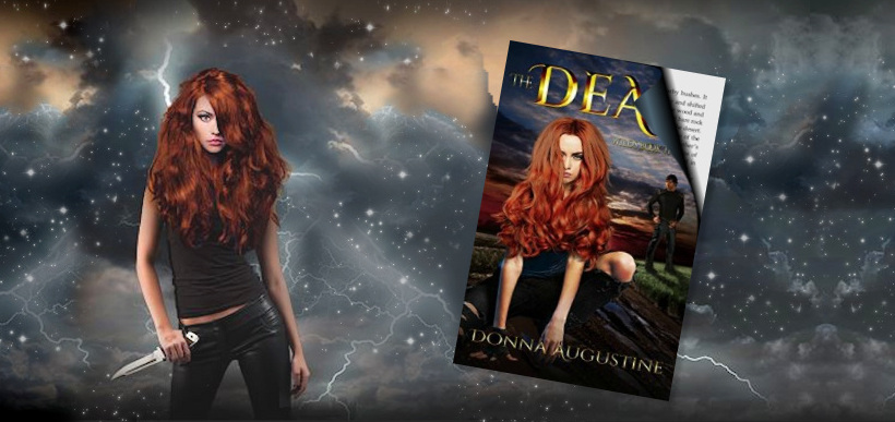 Donna Augustine – The Dead