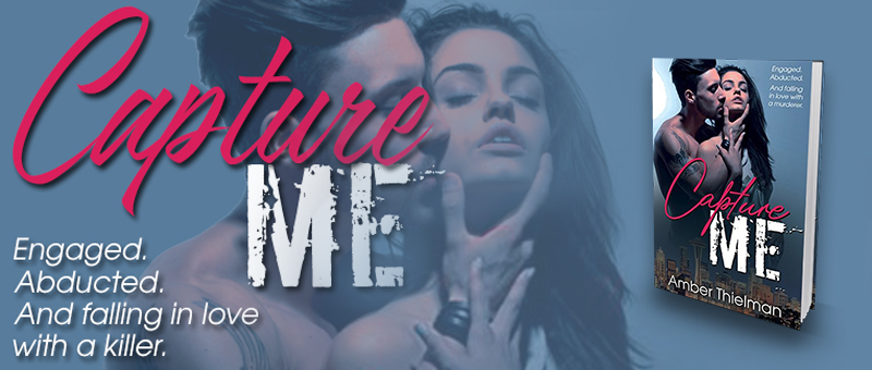 Amber Thielman – Capture Me