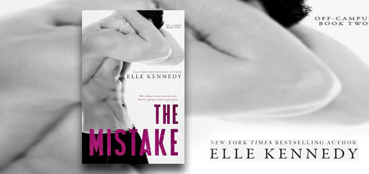 Elle Kennedy – The Mistake