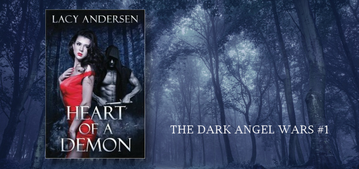 Lacy Andersen – Heart of a Demon