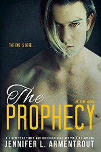 Jennifer L. Armentrout – The Prophecy