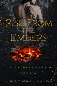 Stacey Marie Brown – Rise From The Embers