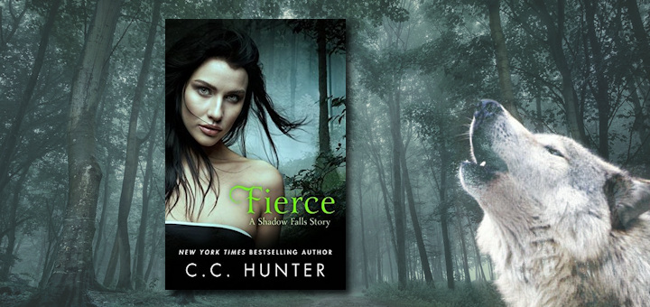 C.C. Hunter – Fierce