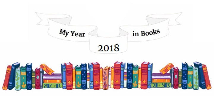 My Year in Books
