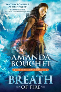 Amanda Bouchet – Breath of Fire