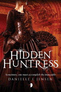 Danielle L. Jensen – Hidden Huntress