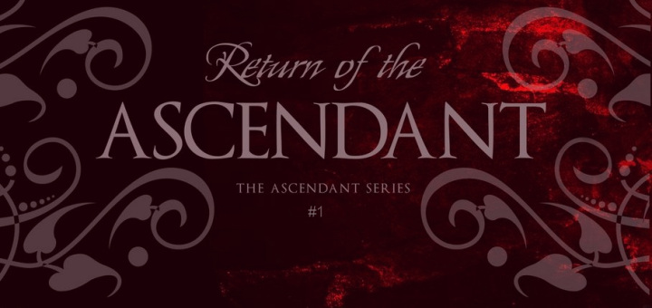 Raine Thomas – Return of the Ascendant