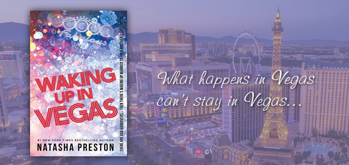 Natasha Preston – Waking Up in Vegas