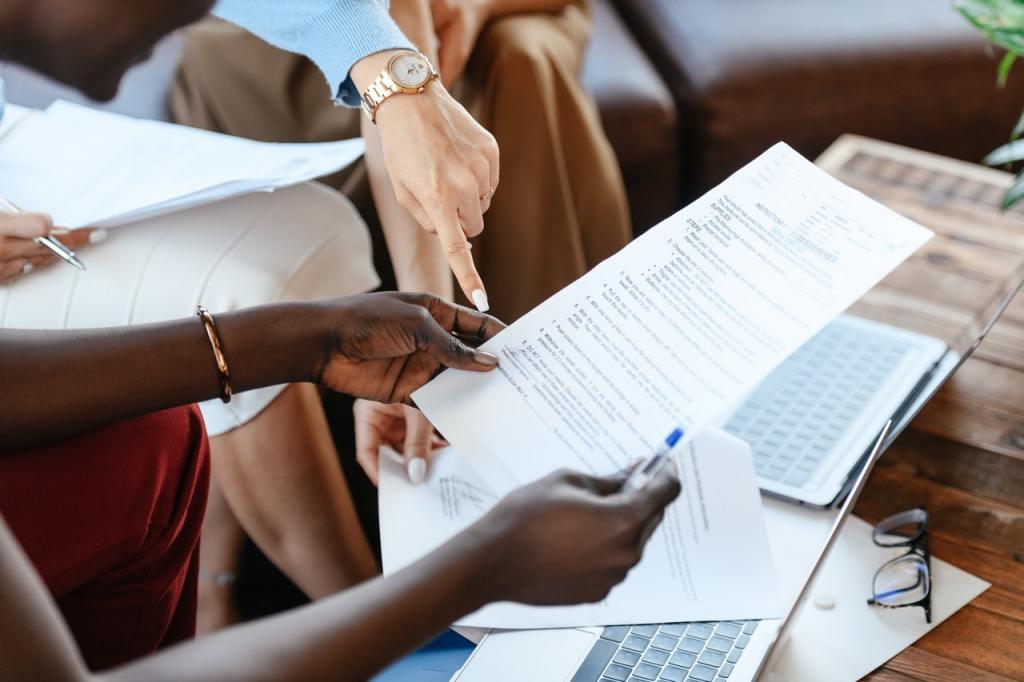 Come cambiare contratto nazionale di lavoro CCNL