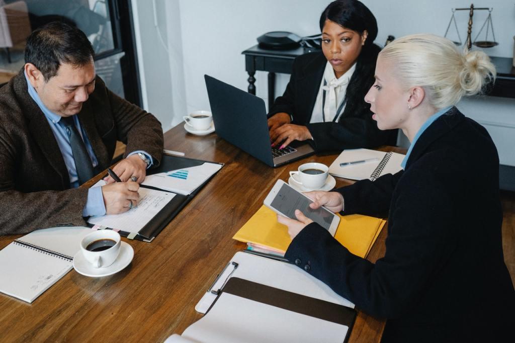 Riunione aziendale - Scegliere contratto collettivo CCNL