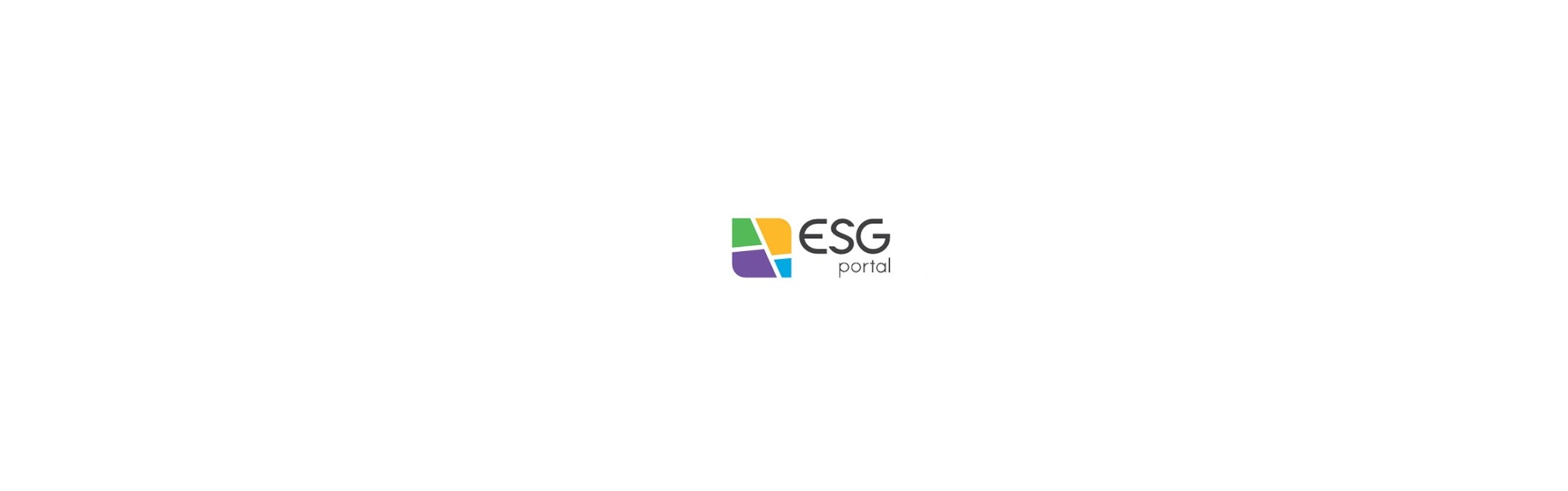 cover ESG Portal