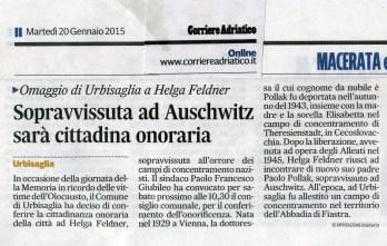 Adriatico 20.01.15001