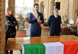 Giovanna Salvucci, Paolo Giubileo, Domenico Mucci