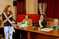 Laura Fiorani, Sindaco del Consiglio dei Ragazzi