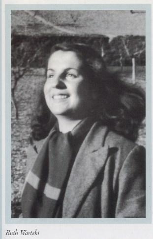 Ruth Wartski