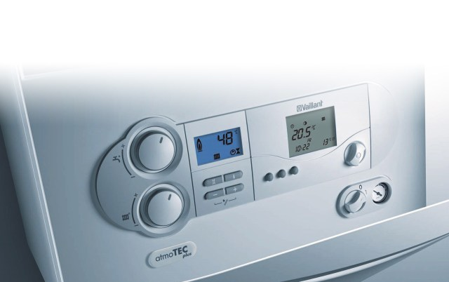 Boilers, Gas & Central Heating