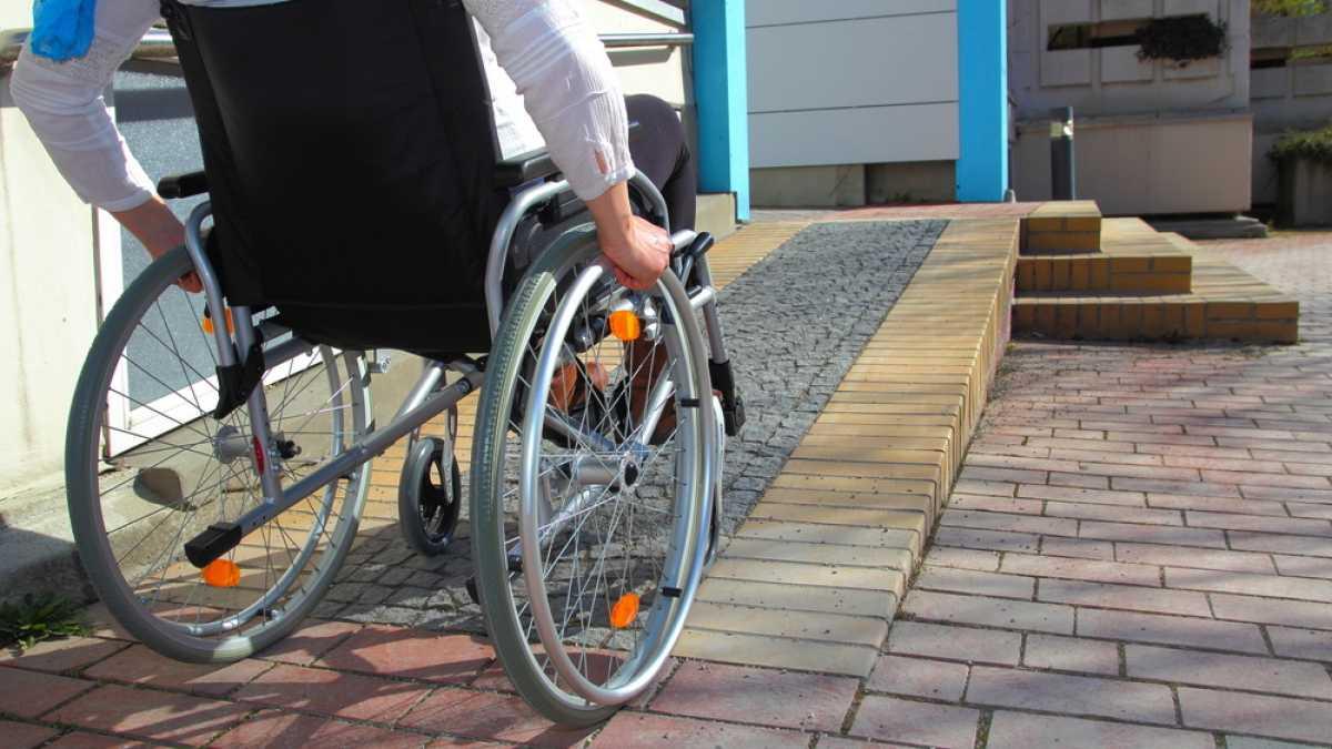 Disabled Adaptations