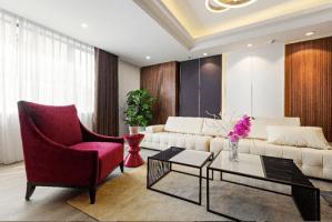2 - Giải pháp kiến trúc dành cho Khách sạn