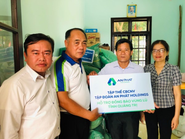 luu ban nhap tu dong 6797 2 - An Phat Holdings gives 3 tons of goods to the Quang Tri people affected by floods