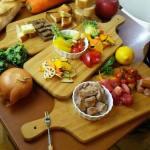 難波のおすすめランチ!『健康食堂』はボリュームと価格で大満足できるよ♬
