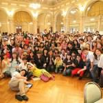 最強のビジネスマッチングイベントがあるよ!〜8月8日がんばろう関西マッチングフェア〜