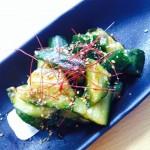 【15分で出来る】夏の野菜簡単レシピ!忙しくてもすぐ作れるカラフルメニュー<森の恵野菜PR>