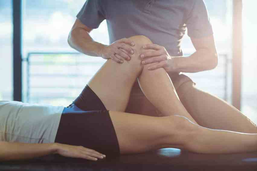 Physiotherapy 3 Services