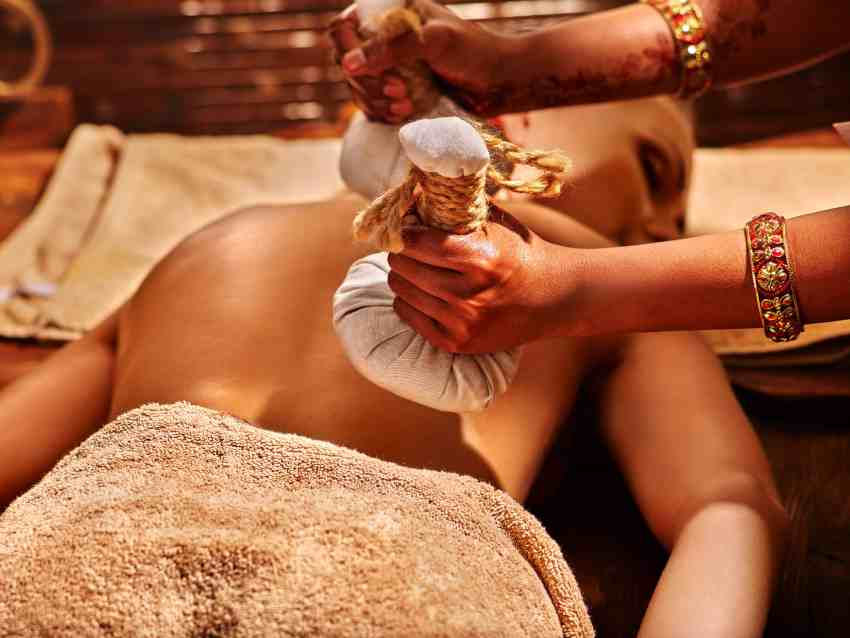 Indian Ayurveda 1 Services