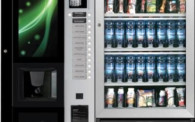 Conoce las ventajas de tener máquinas expendedoras