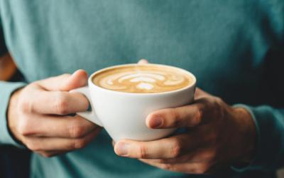 El arte del café con leche o latte art