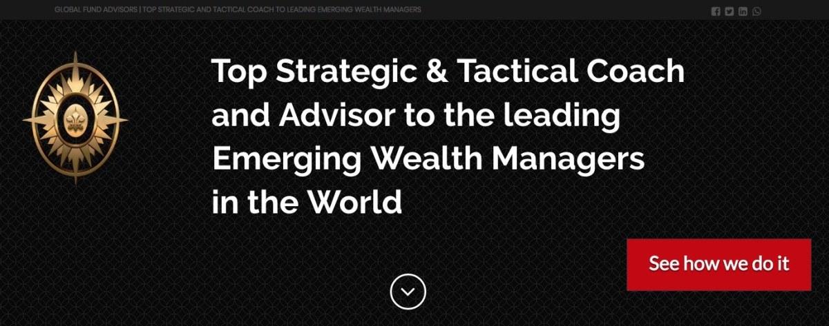 Global Fund Advisor