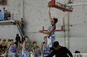 El torneo Pre-Federal de básquet continúa este domingo con Progre y Deportivo Roca