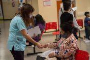 Covid en Río Negro: murieron tres pacientes y hubo 33 nuevos contagios