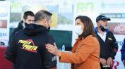 A puro rally: Ya se presentó la 50° edición de la Vuelta de la Manzana