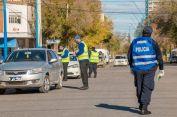 La Ministra de Seguridad aseguró que reforzaron la presencia policial en la zona comercial de la ciudad