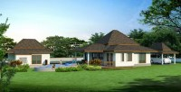 Plans for detached guest houses - House design plans
