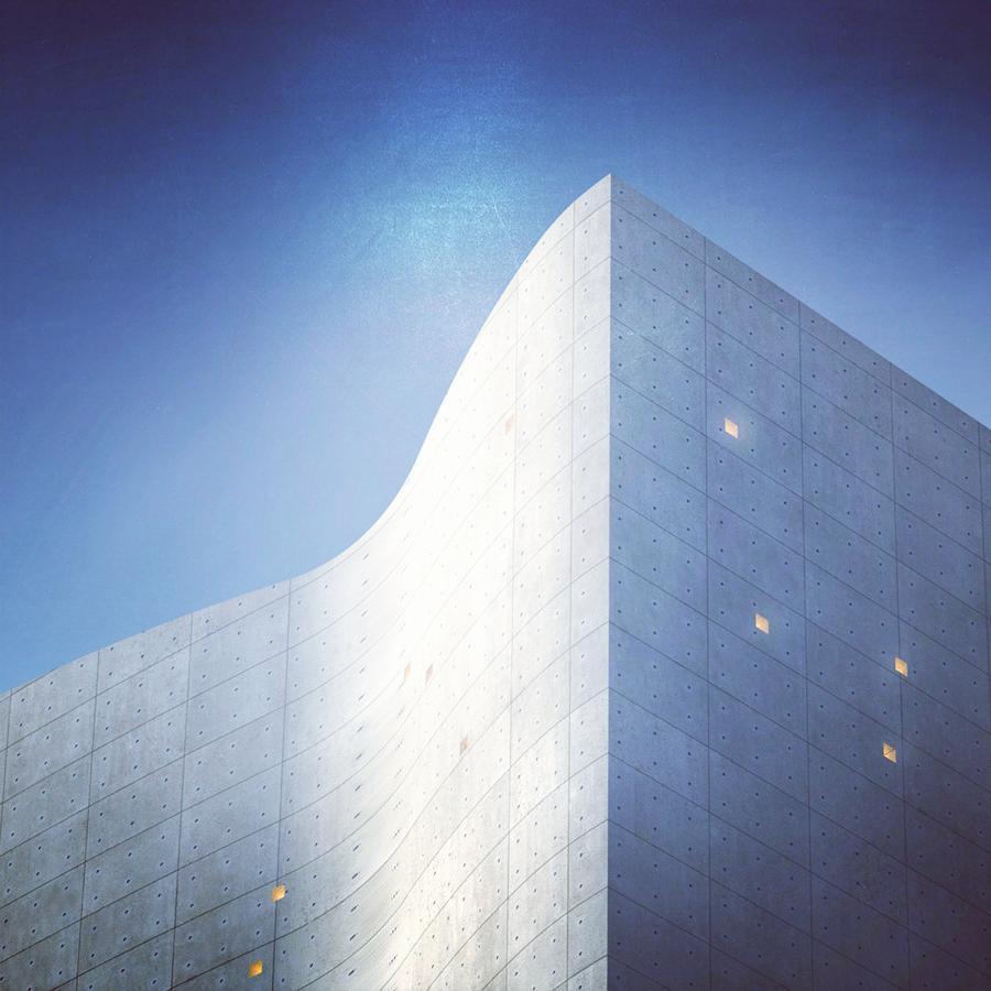 1537130348680830958 Kiến trúc sư & kỹ sư của Style Lab: Kiến trúc sư Ahn Eung-jun