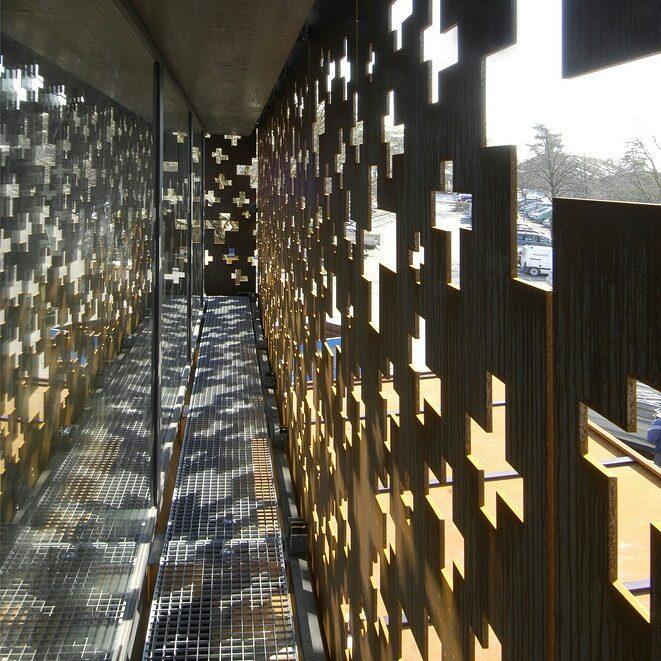 1568474233700753862 Style Lab Architects & Engineers: Arsitek Ahn Eung-jun
