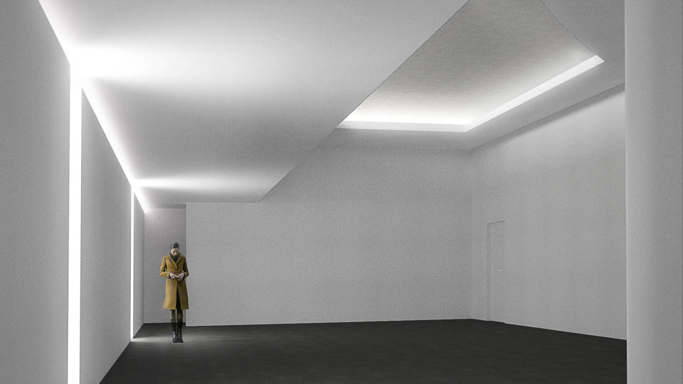 2014 Pastor Son Yangwon Memorial Hall 5 Style Lab Kantor Arsitek Umum: Arsitek Ahn Eung-jun