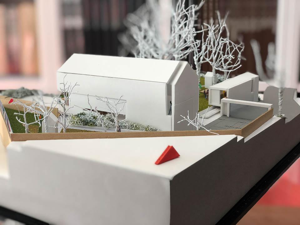 2015 Yangsan Swiss 4 스타일 랩 종합건축사사무소 : 건축사 안응준
