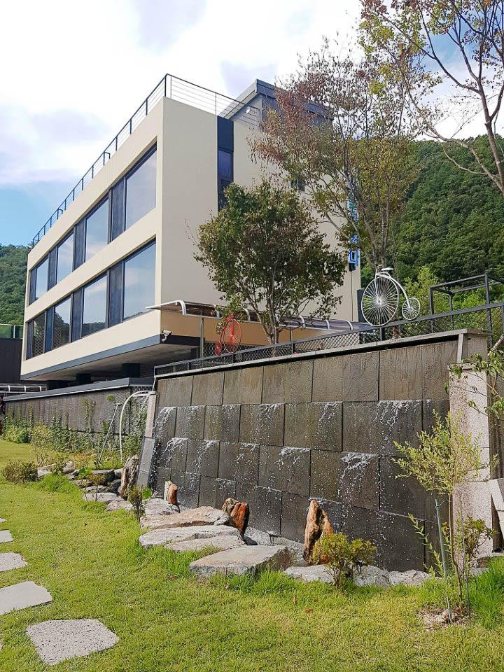 2016 Hongchung Poolgrida 4 Style Lab Architects Office Architects: Architect Ahn Eung-jun