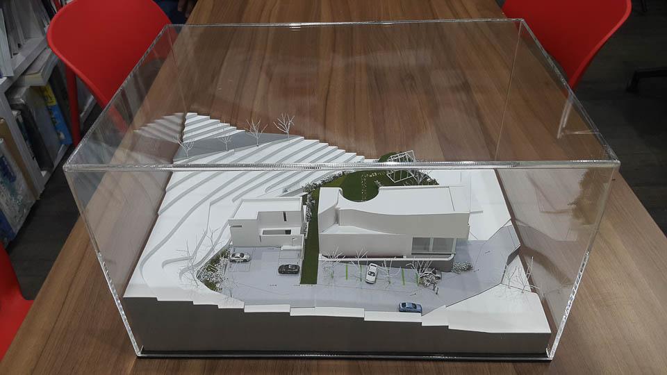 2018 Chungjoo Greeny Moments 3 Style Lab Kiến trúc sư & Kỹ sư: Kiến trúc sư Ahn Eung-jun