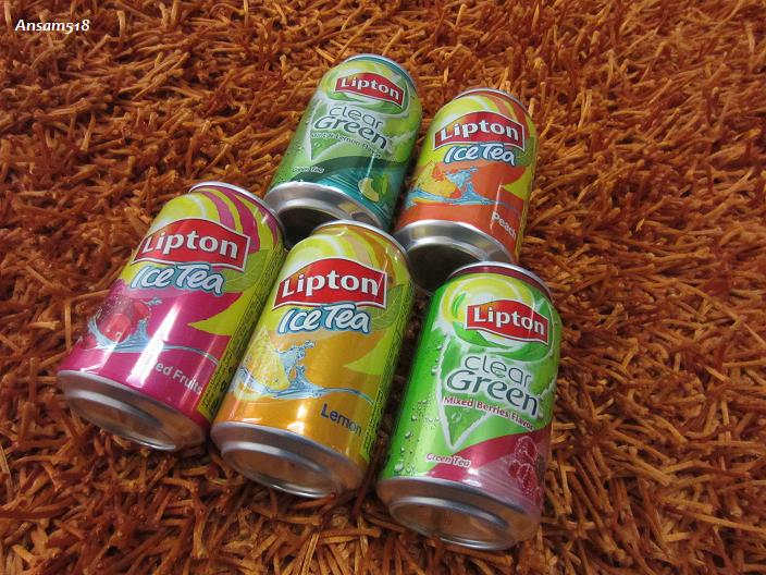 spotted lipton canned iced