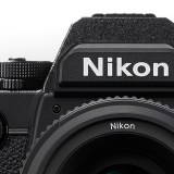 Nikon Df – Photoshop Facelift