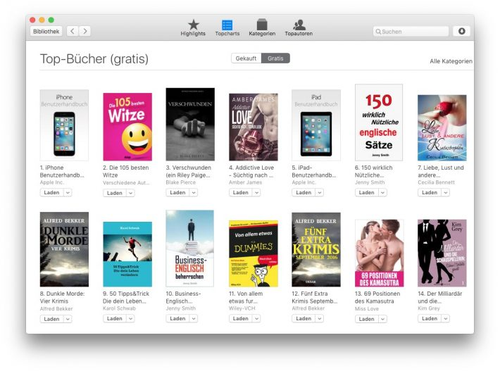 Apple-iBooks