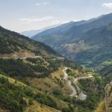 Andorra und die Pyrenäen